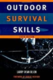 img - for Outdoor Survival Skills by Larry Dean Olsen (1997-11-01) book / textbook / text book