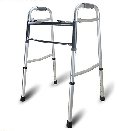 YX Andador plegable para adultos mayores - Andador para ...
