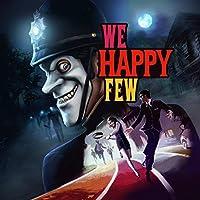 We Happy Few Digital Deluxe Edition - PS4 [Digital Code]