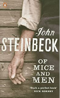 Compare And Contrast Essay Sample Paper Of Mice And Men Penguin Classics By Steinbeck John  Paperback How To Write A Thesis For A Narrative Essay also Essay Proposal Sample Of Mice And Men John Steinbeck  Amazoncom Books Essay Writing On Newspaper