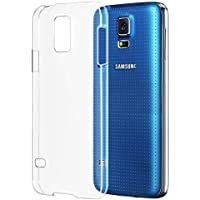 Galaxy S5 Active Case, Cocomii® [STYLISH] Crystal Case *NEW* [ULTRA SLIM ARMOR] Premium Anti-Scratch Ultra Clear Bumper [ULTIMATE FASHION] Full-body Rugged Hard Cover ★★★★★