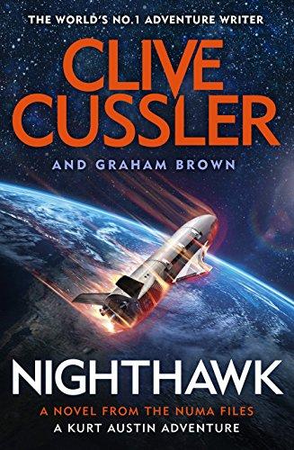 Download for free Nighthawk: NUMA Files #14