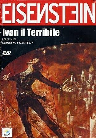 Ivan el Terribile