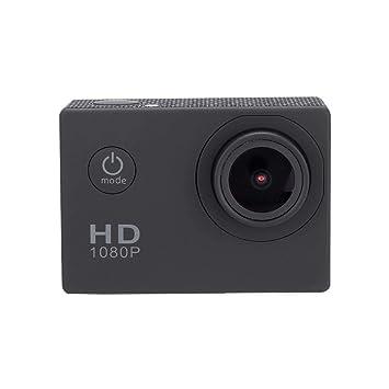 Vbestlife Camara Deportiva de 2.0 Pulgadas 1080P HD 12MP ...