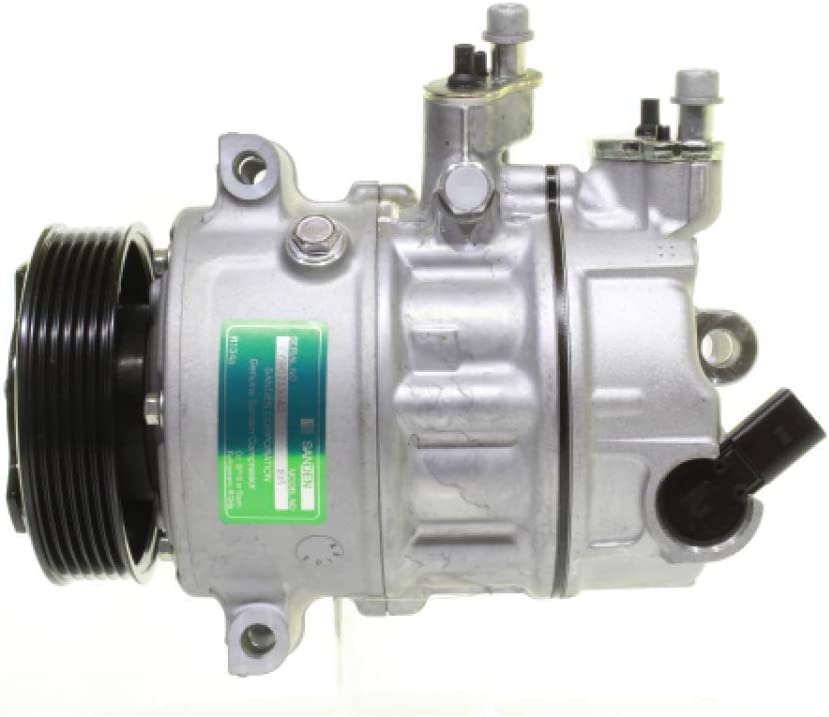 Klimaanlage Kompressor Klimaanlage Kompressor ALANKO 10550725 Kompressor Klimakompressor