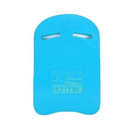 coepoch 1pieza Entrenamiento de natación ayuda Kickboard U Diseño Natación Piscina Flotador Flotante Boya mano Junta