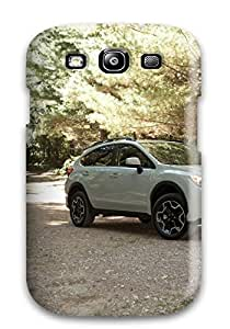 Hot 6329092K57189807 Subaru Crosstrek 25 Durable Galaxy S3 Tpu Flexible Soft Case