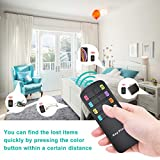 Key Finder Locator,Wireless RF Item Locator with