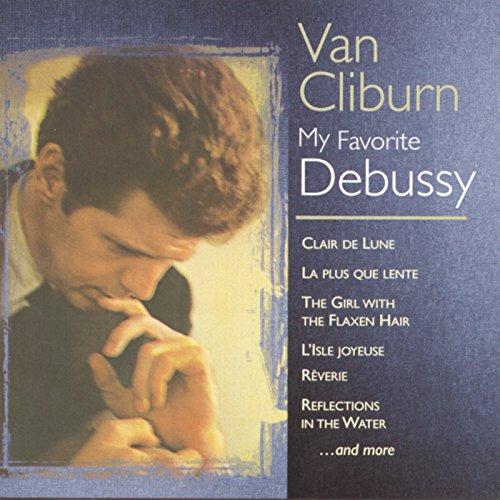 My Favorite Debussy