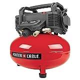 Porter-Cable C2002R Oil-Free UMC Pancake Compressor (Renewed)
