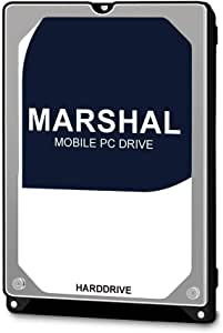 Marshal 320GB Internal Hard Disc Drive MAL2320SA-T54 Recertified HDD 2.5 Inch SATA 320GB 5400RPM 9.5mm Toshiba Based White Label HDD