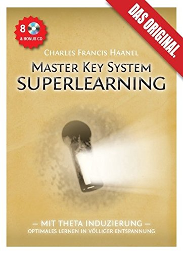 Master Key System Superlearning