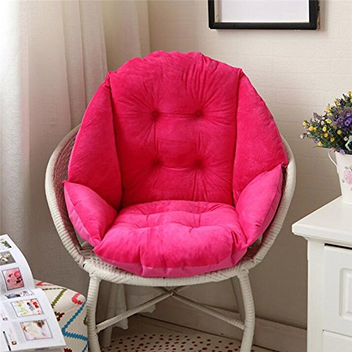 51tVV8sGl9L - TRIEtree-Plush-Dining-Chair-Cushion-Student-Thickening-Warm-Cushion-Office-Waist-Cushion-Computer-Game-Chair-Cushion