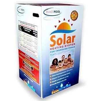 Amazon Com Solar Sun Rings Ssr 1 Solar Sun Rings Solar