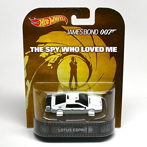 Lotus Epsrit S1 - The Spy Who Loved Me / James Bond 007 - Ho