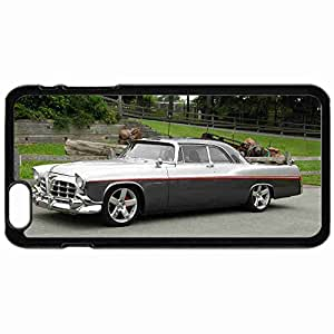 Fashion Custom Iphone 6 Plus 5.5 Inch Cover Case Chrysler Phone Mobile Hard Plastic Cover Case For Iphone 6 Plus 5.5 Inch Cover Case Suitable For Girls