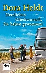 Herzlichen Glückwunsch, Sie haben gewonnen!: Roman (German Edition)
