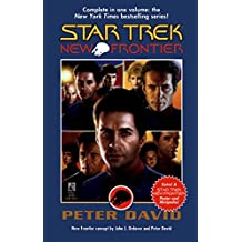 New Frontier (Star Trek: The Next Generation)