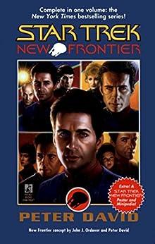 New Frontier (Star Trek: The Next Generation) by [David, Peter]