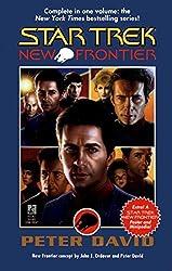 New Frontier (Star Trek: New Frontier)