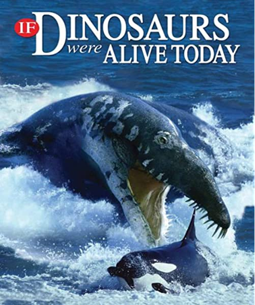 If Dinosaurs Were Alive Today Running Press 9780762431427 Amazon Com Books