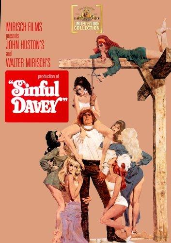 Grešni Davey (1969)