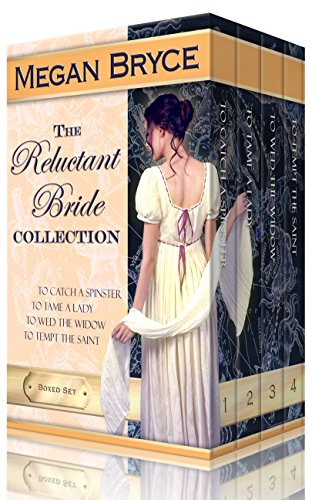 (The Reluctant Bride Collection - The Complete Box Set)