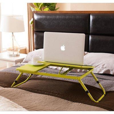 Laptop Cart Finish: Green