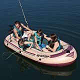 Solstice Voyager 5-Person Boat