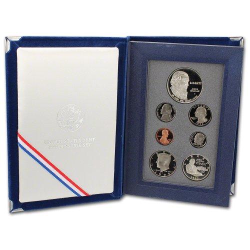 1990 US Mint Prestige Proof Set Ori…