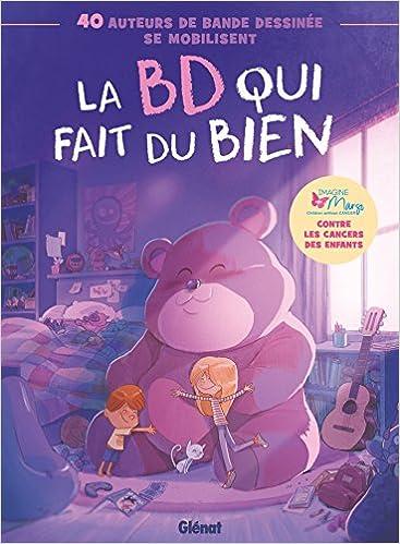 Amazon Fr La Bd Qui Fait Du Bien Collectif Livres