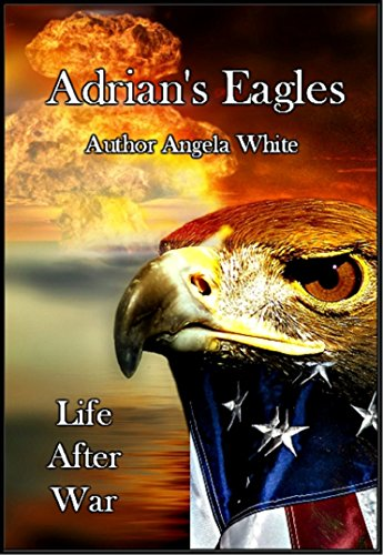 Adrian's Eagles by [White, Angela]
