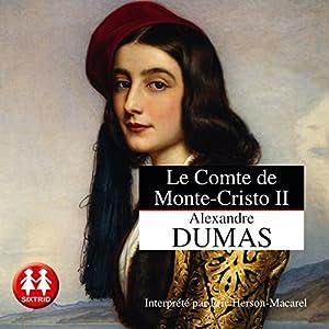 Le comte de Monte-Cristo II | Livre audio