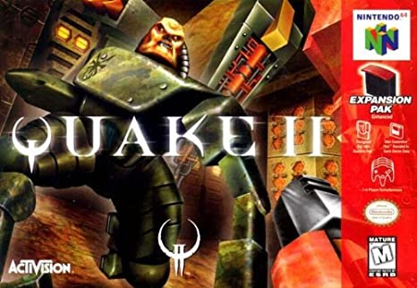 Amazon com: Quake II: Video Games