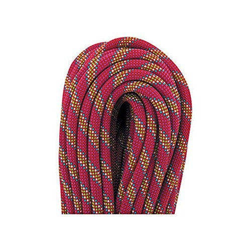 Beal Top Gun 10.5mm Safe Control Dry Cover Rope Red 60M