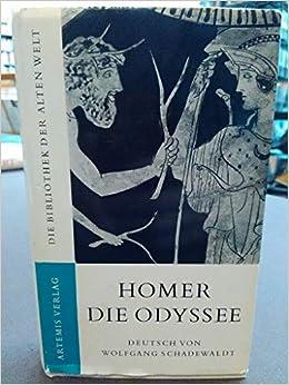 Datierung in den Jahren der Odyssee