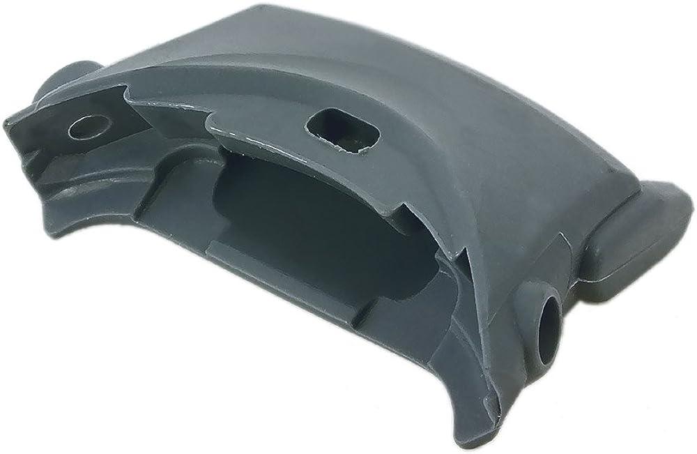 CasioBaby-G Cover Endpiece 12H Endstück Resin grau BGX-240V