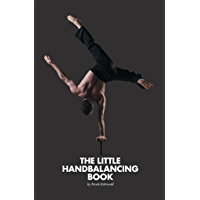The Little Handbalancing Book book cover