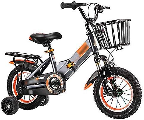 Qazxsw Bicicleta Plegable De Los Niños Bicicletas De Ciclismo Niño ...