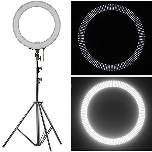 Neewer Macro Led Ring Light - 9