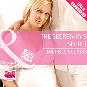 The Secretary's Secret Audiobook