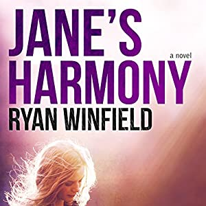 Jane's Harmony: A Novel Audiobook