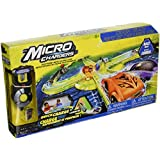 Micro Chargers Crash Track Race Track by Moose Toys