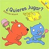 Quieres Jugar?, Deborah Niland, 1933605588