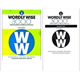 Wordly Wise 3000? 4th Edition Grade 6 SET - Student Book and Answer Key (Direct Academic Vocabulary Instruction) [並行輸入品]