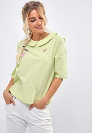 Shirt for Women by BlueAge