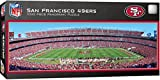 Best Franciscos - Master Pieces NFL San Francisco 49ers Panoramic Stadium Review