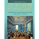 The Western Perspective: A History of Civilization in the West (with InfoTrac®) Volume 2: The Renaissance to the Present