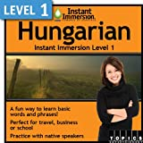 Instant Immersion Level 1 - Hungarian [Download]