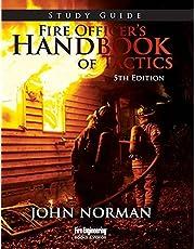 Fire Officer's Handbook of Tactics 5th Ed Study Guide